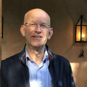 Jan van Koert